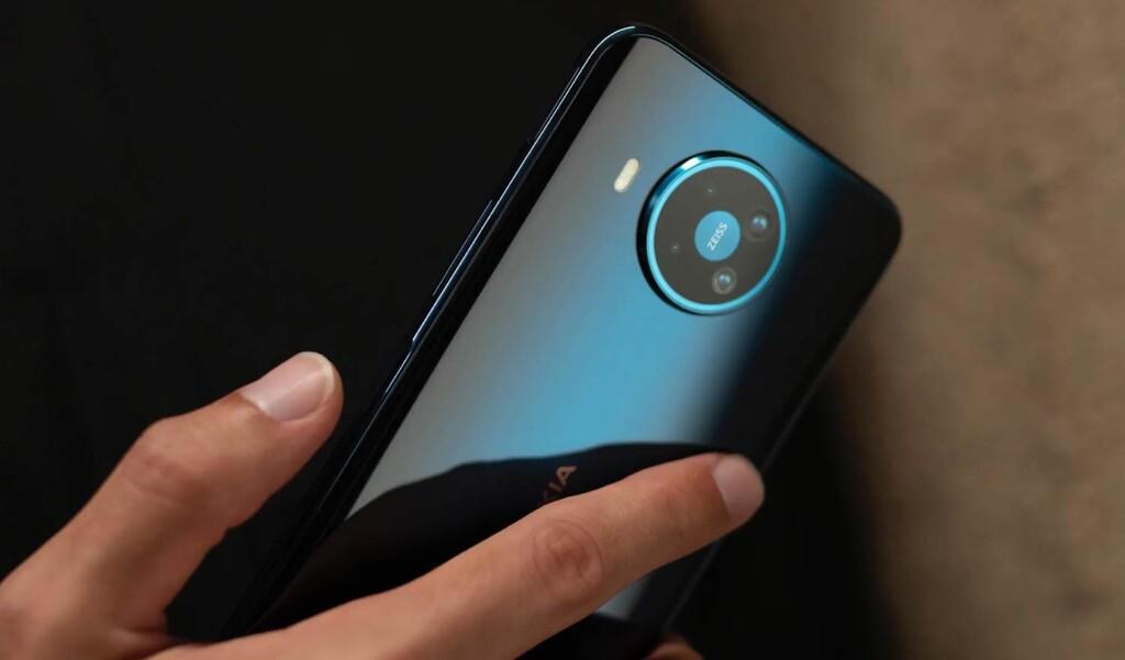 Nokia 8.3 5G, precio y disponibilidad del primer móvil 5G de HMD Global