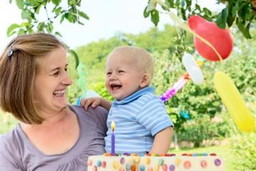 ¿Qué tipo de cumpleaños prefieres para tu hijo?