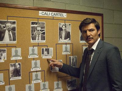 La tercera temporada de 'Narcos' ya tiene tráiler y fecha: dará caza al cártel de Cali el 1 de septiembre