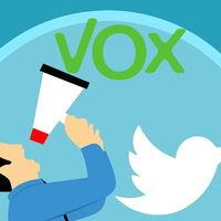 Vox denuncia a Twitter por la limitación de su cuenta en la red social desde hace 20 días