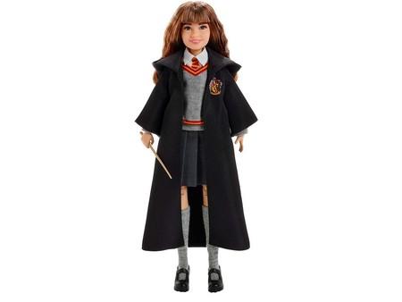 Harry Potter Muneca Hermione Granger