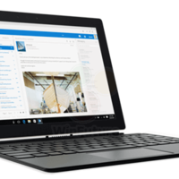 Lenovo se adelanta a Microsoft presenta su Miix 720, la directa competidora de la próxima Surface Pro 5