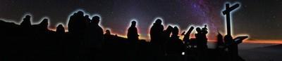 Selección Starlight de los mejores destinos turísticos para contemplar un cielo estrellado
