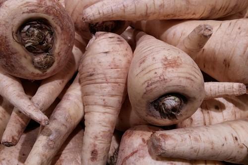 Chirivía: propiedades, beneficios y su uso en la cocina