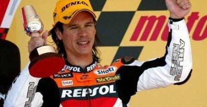 Sebastian Porto se despide de las motos