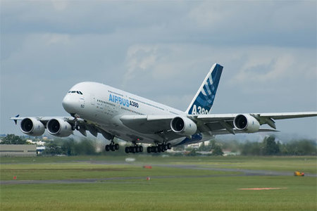 ¿Viajarías junto a otros 839 pasajeros en el mismo avión?