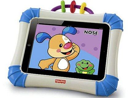 Funda activity Fisher-Price para iPad