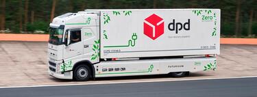 ¡De récord! Un camión eléctrico recorre 1.100 km con una sola carga e inmortaliza su nombre en el Guinness