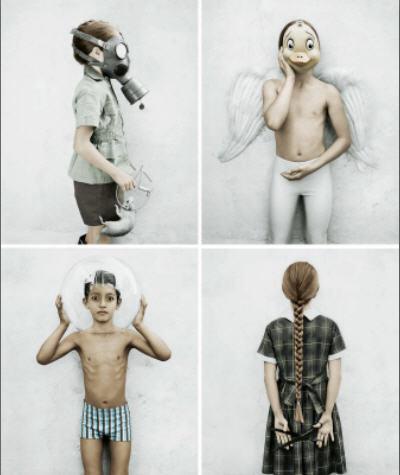 La polémica de una exposición de fotografías en 'The little black Gallery'