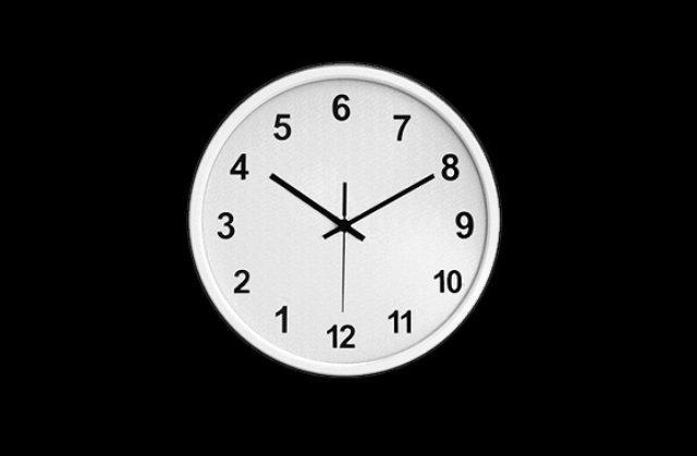 ¿Cuánto falta para que un día dure 25 horas?