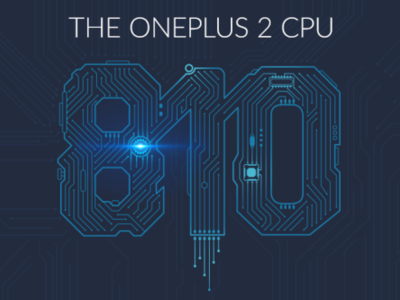 Benchmark del OnePlus 2 revela un Snapdragon 810