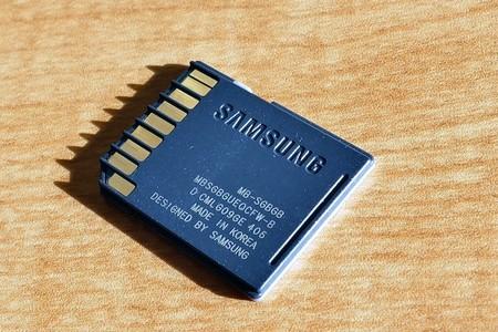 Las tarjetas microSD con más velocidad de transferencia para Android