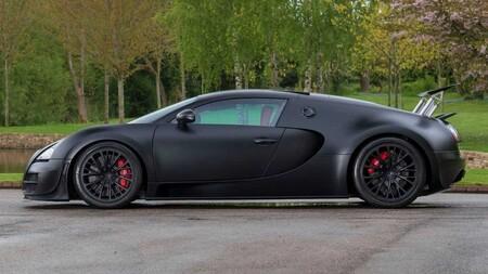 Ultimo Bugatti Veyron Super Sport En Venta 6