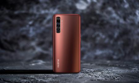 Realme X50 Pro 5g 3