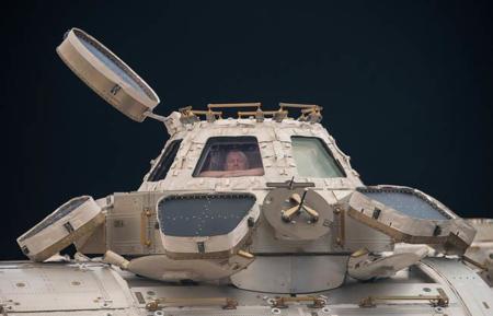 Un año en el espacio: así será la misión más larga en la ISS