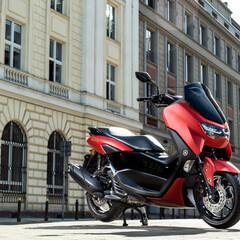 Foto 11 de 12 de la galería yamaha-nmax-125-2021 en Motorpasion Moto