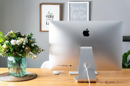 """El potente iMac (2020) 5K de 27"""" y 512 GB de SSD está rebajado a su precio mínimo histórico en Amazon: 2.233 euros"""
