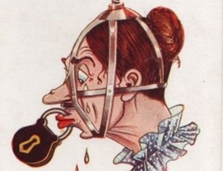 Malas madres, feas y violentas: así veía el mundo a las feministas a principios del siglo XX