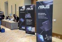 Asus en el CES 2011. Todas las novedades en directo