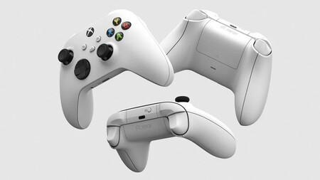 Si buscas el nuevo mando de Xbox Series en blanco o negro los tienes en oferta por 49 euros, su precio mínimo histórico en Amazon