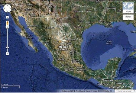 MapUp México 2012 en la UNAM