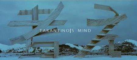 'Tarantino|s Mind', diseccionando la obra de Quentin Tarantino