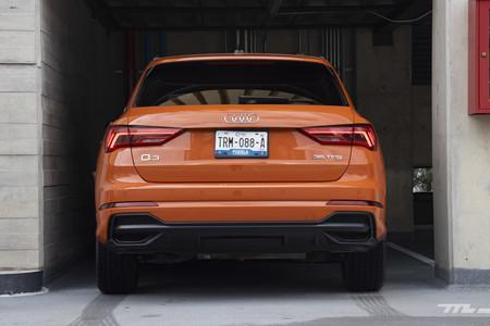 Audi Q3 prueba de manejo 2020 13