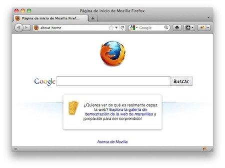 Novedades de Firefox 4 para desarrolladores