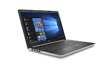 De nuevo a su precio mínimo, Amazon tiene el HP Notebook 15-da1013ns, un interesante portátil de gama media, por 499,99 euros