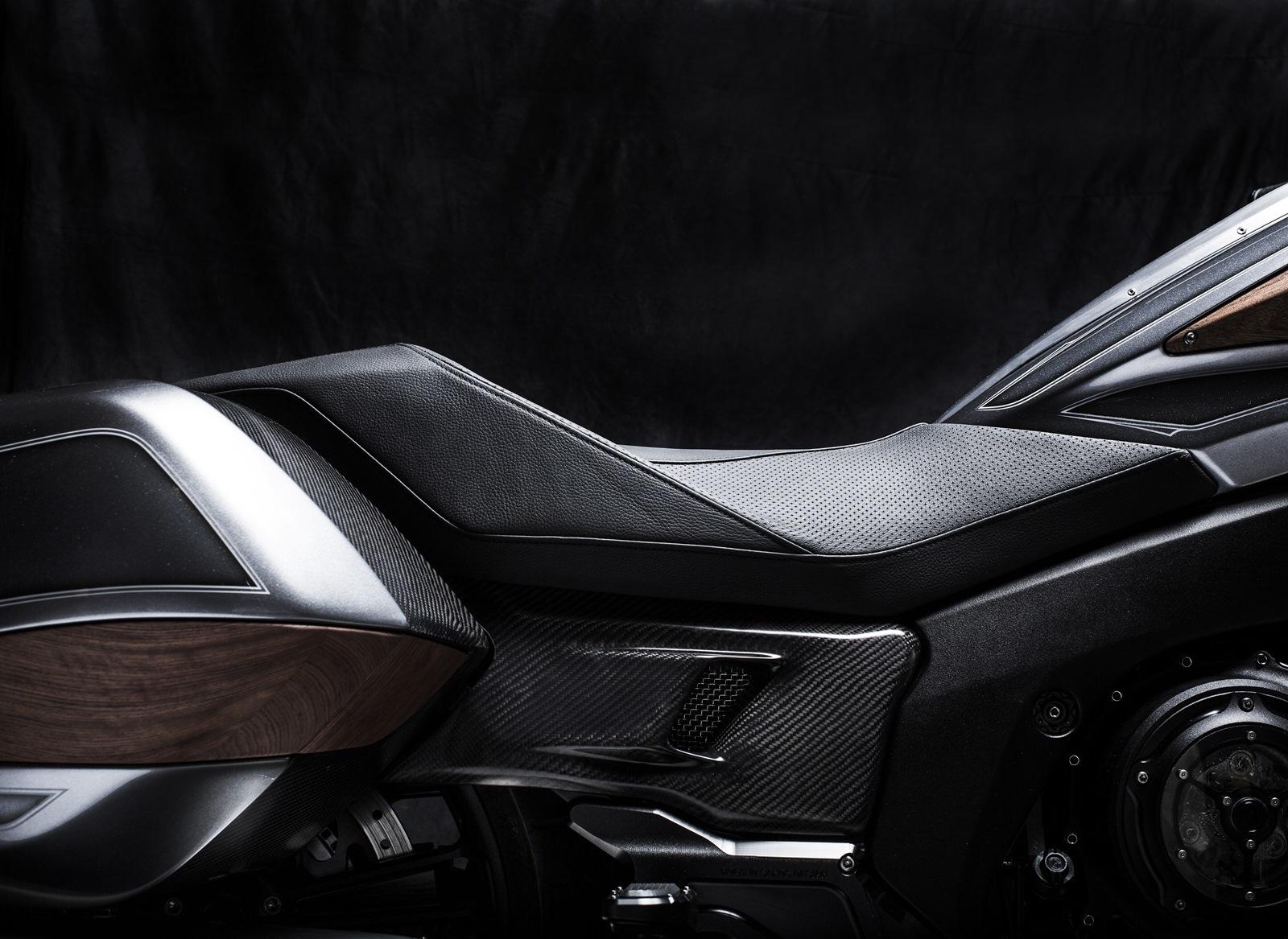 Foto de BMW Concept 101 Bagger (4/33)