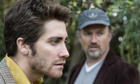 """David Fincher habla sobre las tensiones con Jake Gyllenhaal durante el rodaje de 'Zodiac': """"Estaba distraído con 'Jarhead'"""""""