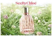 See by Chloé lanzará su nueva fragancia, ¡qué ganas de olerla!