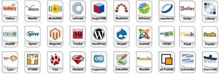 BitNami comienza a dar soporte a sus instaladores de software libre en español
