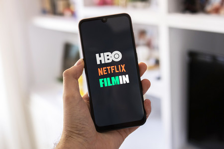 HBO y Netflix están probando con colecciones de contenido hechas por humanos… que llevan años en Filmin