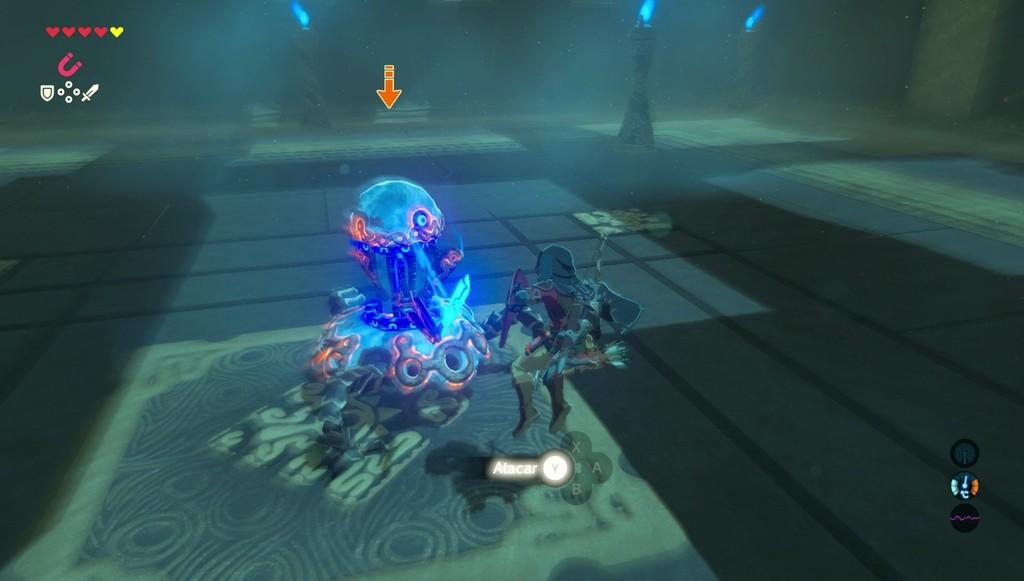 Zelda Breath Of The Wild 06