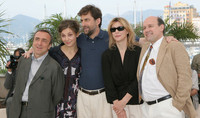 Cannes 2006: 'Il Caimano' no convence (a la prensa española)