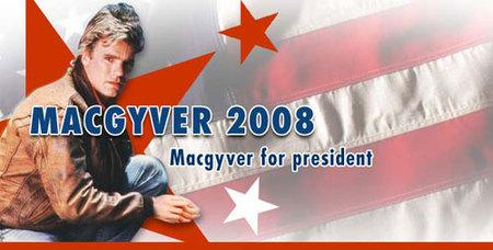 MacGyver se convertirá en una película