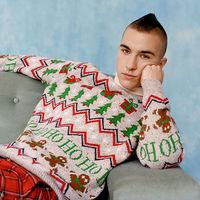 La navidad de Pull&Bear trae con ella los mejores suéteres que podemos lucir junto al árbol