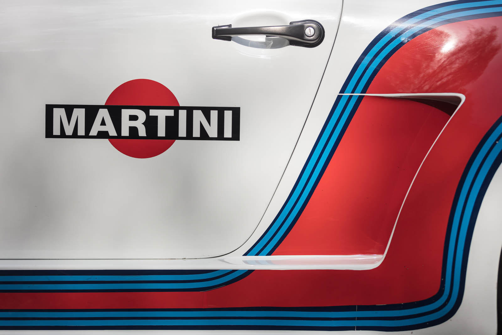 Foto de Porsche 930 clásico a subasta (13/42)