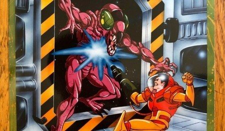Metroid estuvo a punto de contar con una serie de animación con Samus en versión hombre