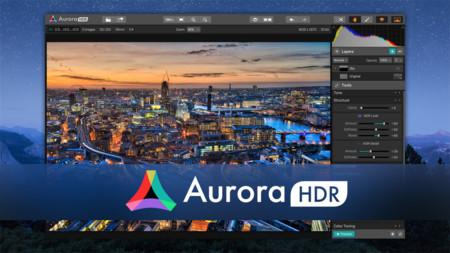 Aurora HDR, quizás sea el momento de volver a probar con la fotografía de alto rango dinámico