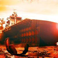 Paul Haggis vuelve con un blockbuster, la adaptación de 'El cementerio de barcos'