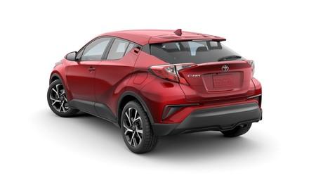 Toyota C Hr 2020 9