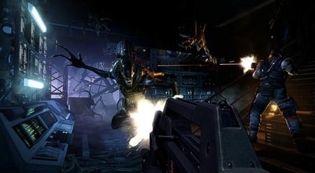 'Aliens: Colonial Marines', vídeo con casi seis minutos de su multijugador competitivo