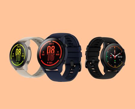 El Xiaomi Mi Watch llega a España: éstos son su precio y disponibilidad oficiales