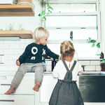 Baby winter collection, la colección más relajada de Zara Kids