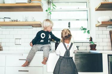 Baby winter collection, la colección más relajada de Zara Kids