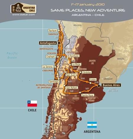 El dilema de los últimos años sigue envolviendo al Dakar: ¿África o Sudamérica?