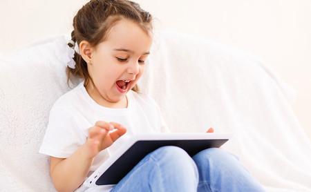 Cómo preparar una tablet para que la usen niños: restricciones, límites y control parental