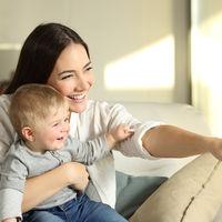 Las cinco claves de los investigadores de Harvard para potenciar el desarrollo cerebral del bebé y su curiosidad innata